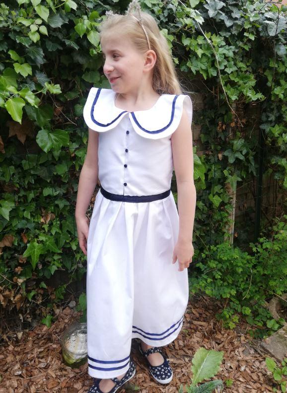 Les enfants d'honneur de Fifi au jardin Mariages_i1234567891234567