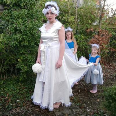 Creations dresses