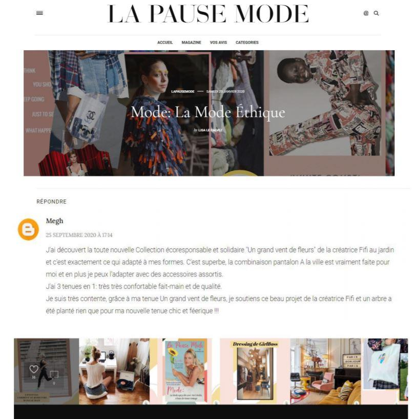 Article blog 1 ugvdf collection fifi au jardin sur lapausemodemagazine com image com