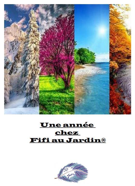 Catalogue une annee chez fifi collection inedite ecoresponsable 2021 2022 fifi au jardin 1ere couv