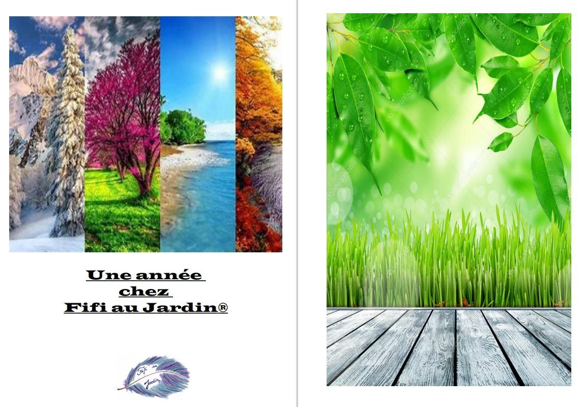 Catalogue une annee chez fifi collection inedite ecoresponsable 2021 2022 fifi au jardin p0