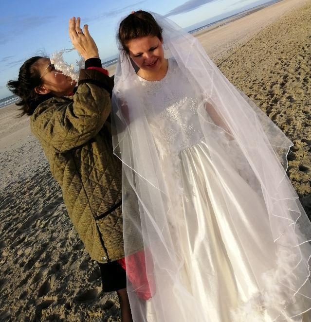 Decouvrez le monde sur mesure chic et feerique des mariages by fifi au jardin i1