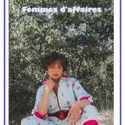 Decouvrez les tenues femmes d affaires de la collection fifi au jardin un grand vent de fleurs