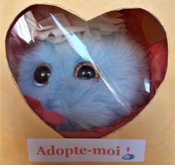 Adopte-moi Les Pitoux by Fifi au jardin