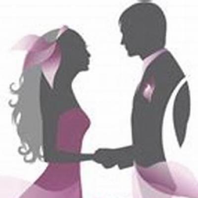Icone mariages fifi au jardin version 2