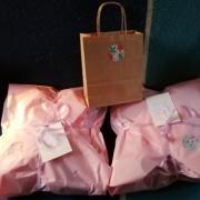 Cadeaux personnalisés Fifi au jardin Créations