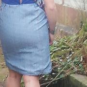 Robe réversible écume 'Bords de Mer' Collection Capsule Bords de Mer Printemps-Eté 2019 gamme Femmes Fifi au jardin