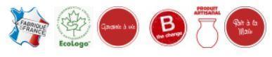 Labels fifi au jardin 2020