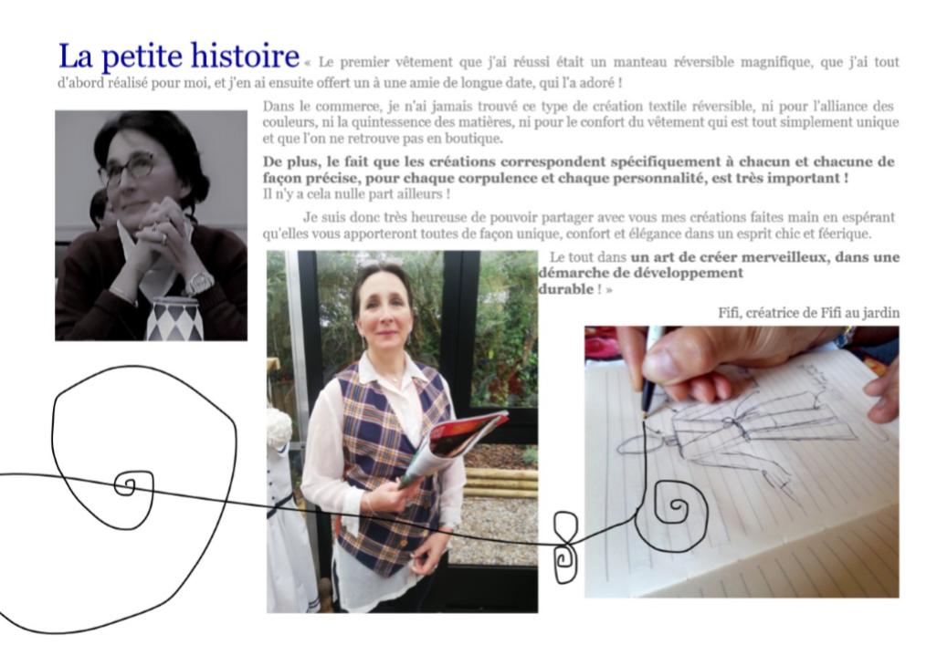 Les pepites de fifi au jardin creations phares catalogue 2019 2020 vd p2