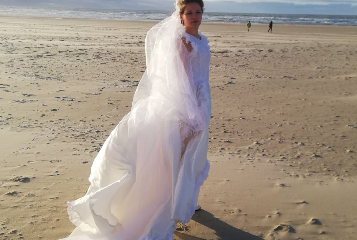 Les Mariages sont sublimes et personnalisés par la créatrice