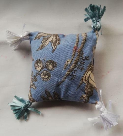 Pochons coussins de lavande collection automne hiver fifi au jardin maison i12