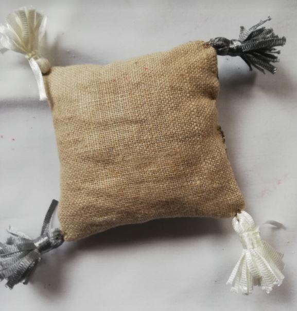 Pochons coussins de lavande collection automne hiver fifi au jardin maison i9