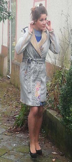 Robe recto verso fifi au jardin ccfbdm pose 17