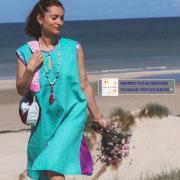 Shoppez vos accessoires favoris de la Collection Un grand vent de fleurs